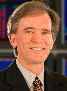 PIMCO's Bill Gross
