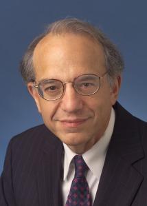 Wharton professor Jeremy Siegel